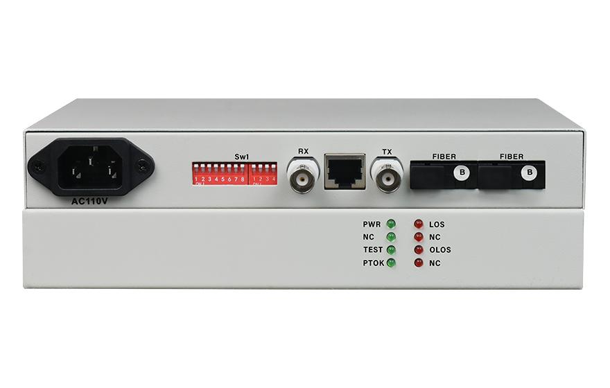 飞畅科技-E3/DS3/STS-1光猫